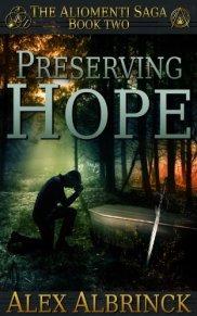 Preserving hope